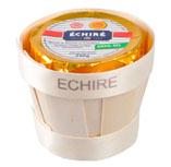 Motte de 250g - Demi-sel - Butter Wood Churn  - Echiré