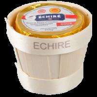 Motte-250g---Beurre-Doux---beurre-en-baratte-bois---beurre-premium---Echiré
